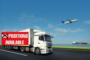 image: Switzerland US UK ocean freight air cargo logistics road haulage staff appointed