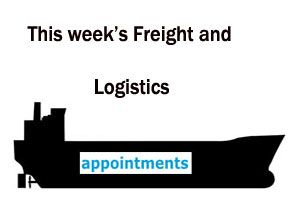 image: UK freight logistics appointments warehouse ports