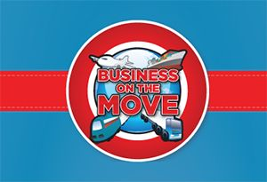 image: UK Business on the Move multimodal 2018 freight shipping logistics training aid