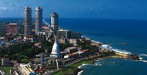image: UK, Sri Lanka, Cargo Overseas, freight forwarding, logistics, Phillip Curran,