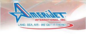 image: Amerijet International, SRX Transcontinental, Avialeasing Aviation, David Bassett, Nations Express