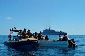 image: Indian Ocean pirate freight bulk container shipping Yemeni tanker Somalia