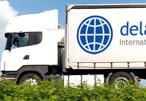 image: UK US freight forwarding logistics NVOCC road haulage LCL FCL