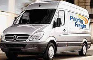 image: Poland freight forwarding arm logistics service