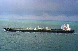 image: Norway dry bulk oil tanker vessels container shipping VLCC tonnage spot charter rates cargo
