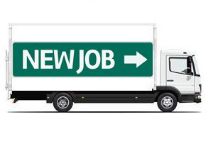 image: Germany logistics road haulage staff changes air sea freight