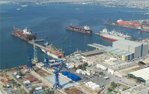 image: EU Greece shipyard
