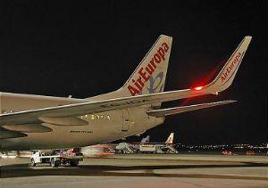 image: Air Europa