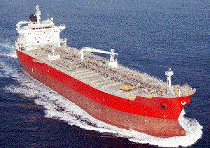 image: Italy LR1 product oil tanker d�Amico Hyundai shipyard vessel ship Korea Vietnam
