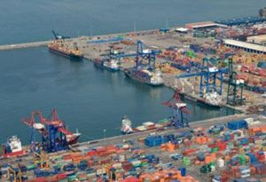 image: NordiKmaritime Spain Denmark project out of gauge cargo freight hold port inducement Scandinavia
