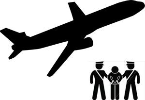 image: US air freight forwarders cartel antitrust class action