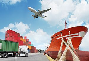 image: UK BIFA freight forwarding logistics apprenticeship Kuehne + Nagel, Davies Turner, DHL, Metro Shipping, Hellmann, Neon Freight, OIA Global, DSV Air & Sea, Dachser, DB Schenker, Panalpina Maltacourt Yusen