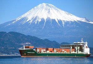image: US Westwood container shipping line Hapag Lloyd Hanjin ILWU Portland Oregon freight ICTI