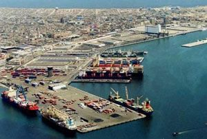 image: Peru antitrust cartel container freight ocean cargo shipping agents surcharges