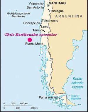 image: Chile
