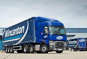 image: UK Gatemore Capital Management Road Haulage and Warehouse transport Wincanton shares