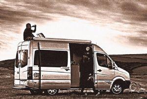 image: UK, driver, shortage, HGV, van, Logistics, training, Haribo,