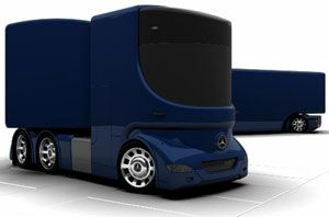 image: UK road freight haulage hauliers lorry height trucks trailer