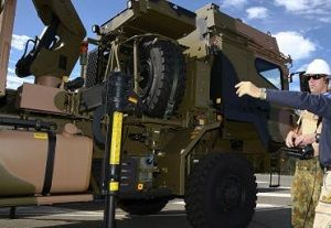 image: Trucks Freight Australia ATA Defence Force Career driving driver
