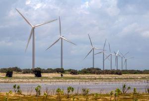image: Denmark wind turbine Vestas DSV Panalpina freight logistics special project