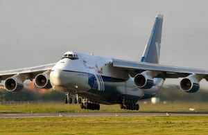 image: Russia, Aircraft, Ruslan, An-124, UAC, United Aircraft Corporation, Maxim Syssoev