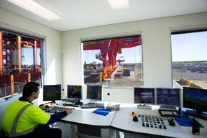 image: Australia rail freight shipping cargo tonnes haulier hauling