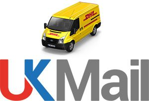 image: UK DHL UK Mail GMB union freight logistics parcel carrier courier driver mistreatment