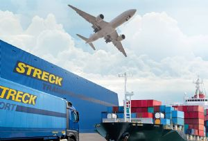 image: UK Germany freight forwarders logistics Streck Davies Turner