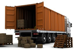 image: LCL Asia consolidation freight forwarding Panalpina