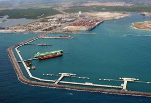 image: UK Recife Brazil port GAC shipping logistics bunker fuels freight forwarding
