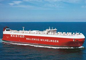 image: US NYK WWL K Line shipping RoRo freight carrier antitrust conspiracy cartel