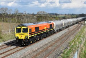image: UK Tideworks Pentalver Freightliner multimodal terminal operating systems rail container