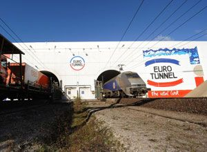 image: France UK Germany EU competition commission Ro/Ro rail freight ferry Channel Tunnel Groupe Eurotunnel MyFerryLink