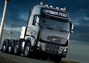 image: Europe freight logistics cartel truck manufacturers Volvo Man Scania Paccar DAF antitrust EU Daimler