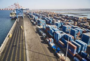 image: Ceva, logistics, Ethiopia, Egypt, Africa, freight,