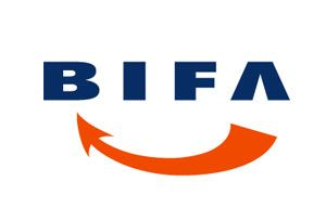 image: BIFA freight logistics cargo supply chain transport IT seafreight airfreight
