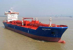 image: China vessel smart ship dwt bulk freight carries CSSC shipbuilding