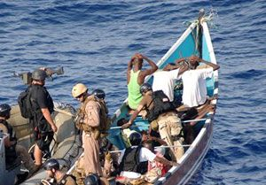 image: International Maritime Bureau vessels piracy attacks cargo kidnapping shipping armed robbery