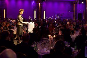 image: UK CILT Awards logistics transport diversity
