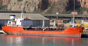 image: freight, vessel, shipping, smuggling, blockade, Russia, Georgia, Abkhaz, Buket, Ossetia, shippers