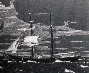 image: Arctic, sea, ship, flagged, Maltese, Finnish, Russian, Estonian, Israeli, France, English, Turkey, maritime, vessel