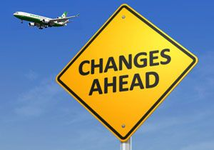 image: EVA Airways shipping freight logistics staff changes