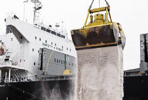 image: Denmark NORDEN dry cargo vessels fleet document management charter contracts Panamax Supramax Handysize