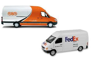 image: Australia US FedEx TNT express freight parcel US Federal Trade Commission Oz