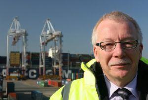 image: UK, US, port, appointments, staff, logistics, Felixstowe,