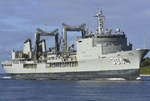 image: Australia ship recycling scrapping shipping
