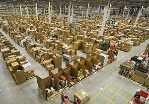 image: UKWA warehousing sprinklers logistics NEC multimodal deep water port London Gateway