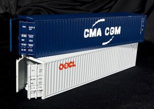 image: CMA CGM France container shipping freight sharing agreement vessel