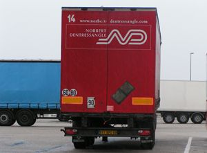 image: France China UK shipping road haulage freight forwarding port services logistics