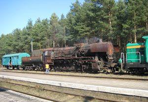 image: Poland antitrust rail freight cargo CTL logistics UOKiK  PKP Cargo